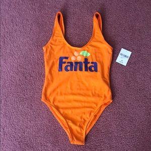 Fanta Swimsuit